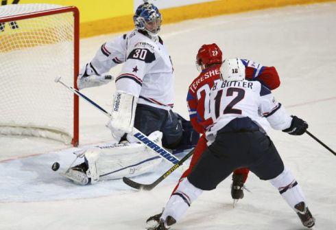 Билялетдинов против США: 5:3 за 3:5!