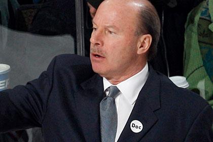 Бывший тренер сборной Канады возглавил клуб КХЛ