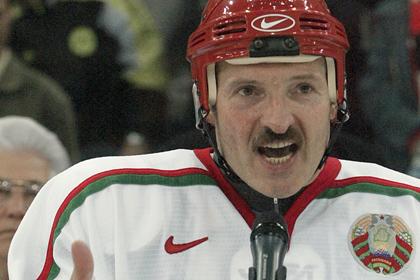 Врагам Лукашенко отказали в переносе ЧМ по хоккею