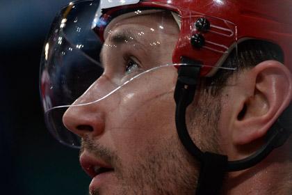 Ковальчук назвал ЧМ-2013 хорошим пинком для сборной России