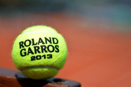 Мария Шарапова на старте «Ролан Гаррос» сыграет с теннисисткой из Тайваня