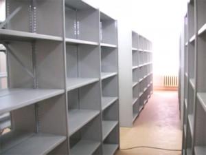 Архивное оборудование от компании «Архив-Проект»