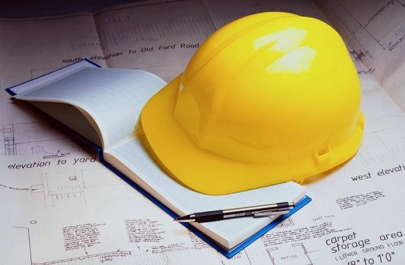 Получение допуска СРО на все строительные работы