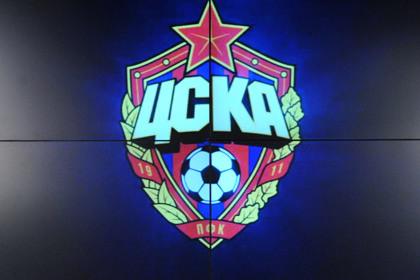 Над эмблемами футбольных ЦСКА и «Динамо» появятся звезды