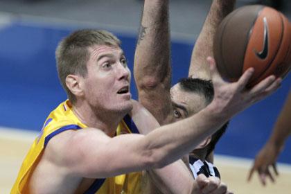 В сборную России вызвали завершившего карьеру баскетболиста