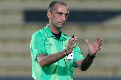Ливанские футбольные судьи получили тюремный срок за секс-взятки