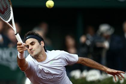 Федерер выиграл 900-й матч в карьере