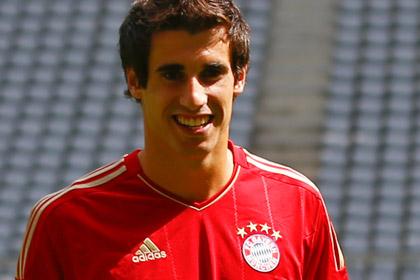 Газета включила в состав сборной Испании лишнего футболиста