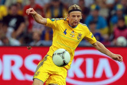 В «Зенит» вернулся выигравший Лигу чемпионов-2013 футболист