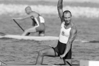 Участник трех Олимпиад умер в возрасте 37 лет