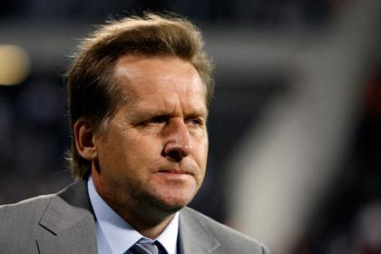 Бывший тренер «Реала» возглавил испанский клуб