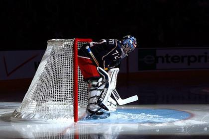 Лучшим вратарем НХЛ впервые стал россиянин