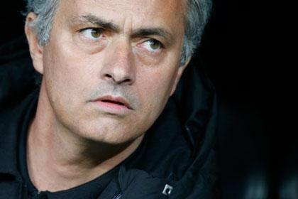 Моуринью объявил о возвращении в «Челси»