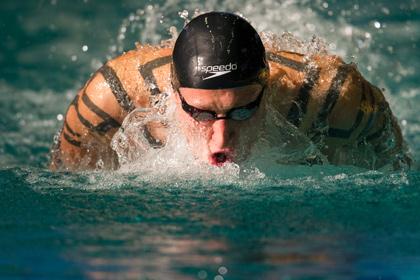 Российский пловец отказался выступить на чемпионате мира