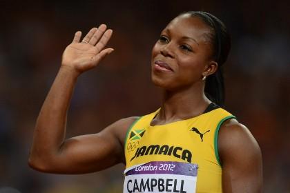 Трехкратную олимпийскую чемпионку с Ямайки заподозрили в допинге