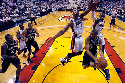 Чемпион НБА определится в седьмом матче финала