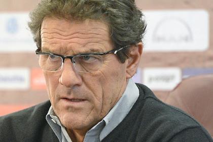 РФС предложил Капелло контракт до 2018 года