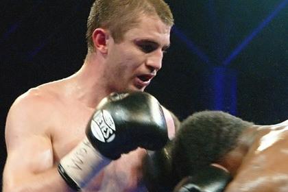 Чемпионский титул российского боксера объявлен вакантным
