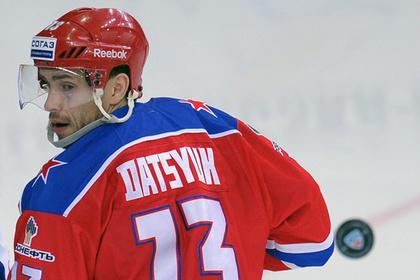 ХК ЦСКА потратил 326 миллионов рублей на зарплаты игрокам НХЛ