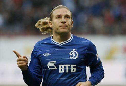 Андрей Воронин: «С Петреску даже не знаком»