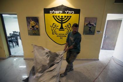 Суд помешал чеченскому бизнесмену приобрести израильский футбольный клуб