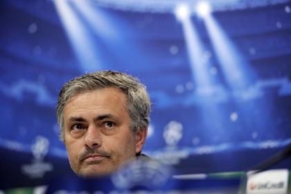 «Челси» объявил о назначении Жозе Моуринью