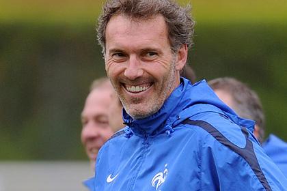 Бывший тренер сборной Франции возглавит «Пари Сен-Жермен»