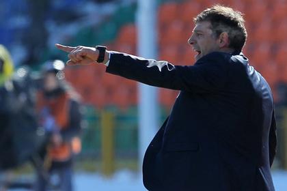 Билич нашел работу после увольнения из «Локомотива»