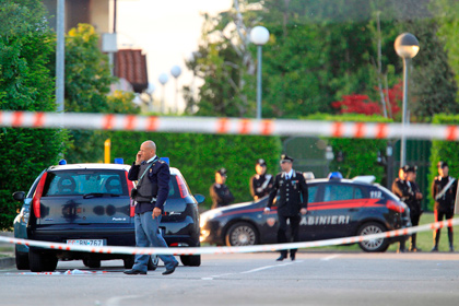 Налоговая полиция провела обыски в офисах «Милана» и «Ювентуса»