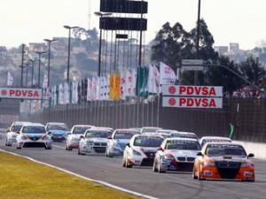 Чемпионат WTCC отменил гонку в Бразилии