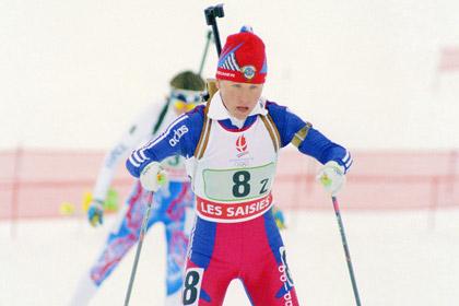 Российская олимпийская чемпионка признала необходимость допинга