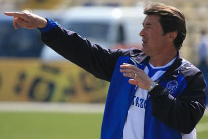 Новичок премьер-лиги получил главного тренера