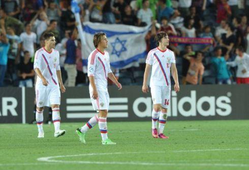 Сергей Петров: «В матче с Голландией будем злее»