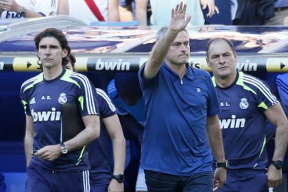 «Реал» провел свой последний матч под руководством Жозе Моуринью