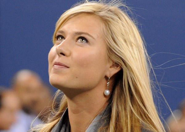 Мария Шарапова — реальный шанс российского тенниса