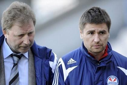 Бывший тренер «Спартака» уволился из сборной Латвии