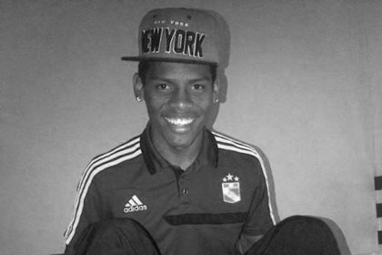 В Перу во время матча умер 18-летний футболист