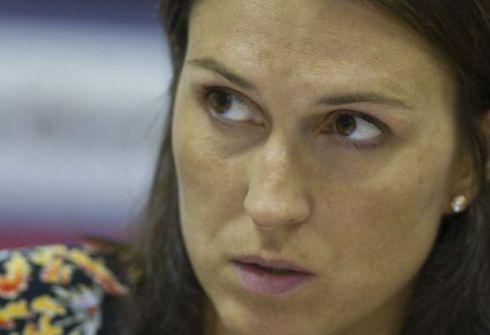 Светлана Абросимова: «Знаю, как вылечить наш баскетбол»