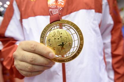 Россияне завоевали 16 золотых медалей на седьмой день Универсиады