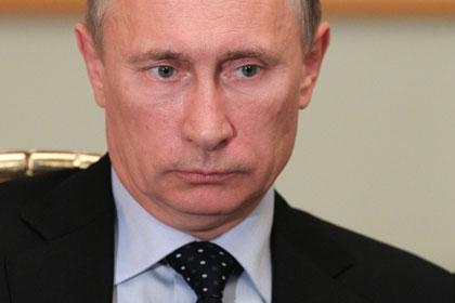 Путин подписал закон о борьбе с договорными матчами