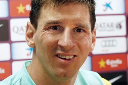 Месси опроверг свою причастность к назначению нового тренера «Барселоны»