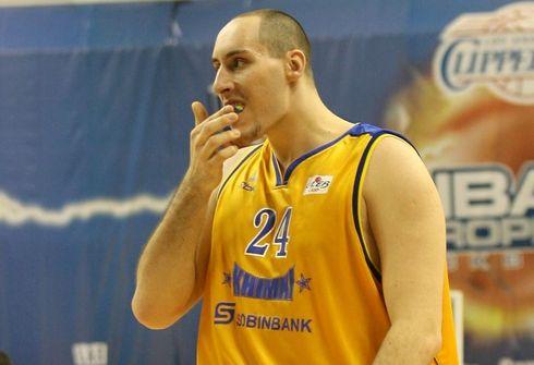 Павел Подкользин: «Не хочу сидеть на лавке — ни в НБА, ни в ЦСКА»