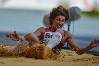 Прыгунья Татьяна Лебедева объявила о завершении карьеры