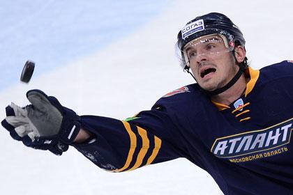 Двукратный чемпион мира нашел новую команду в КХЛ