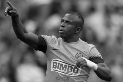 Футболист сборной Эквадора умер в 27 лет