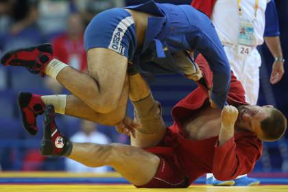 Россия на Универсиаде преодолела рубеж в сто золотых медалей