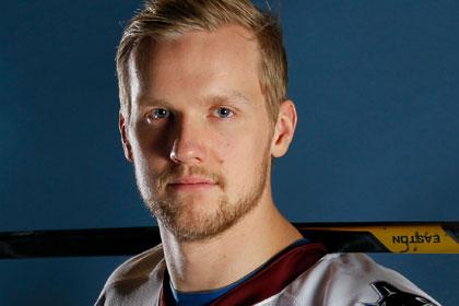 Шведского хоккеиста дисквалифицировали на два матча Олимпиады в Сочи