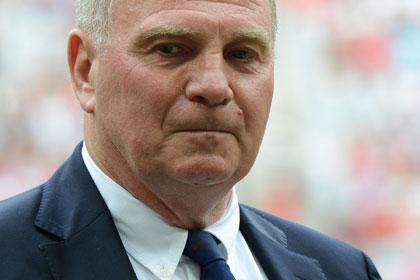 Президенту «Баварии» предъявлено обвинение в неуплате налогов