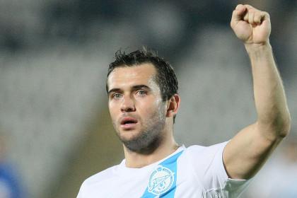 «Зенит» начал выступление в Лиге чемпионов с победы