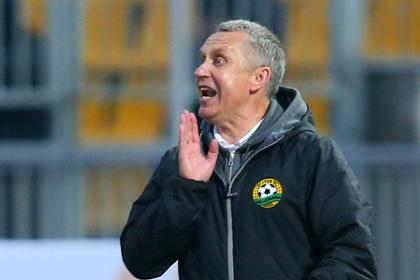 Тренеров «Динамо» и «Локомотива» назвали клоунами